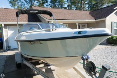 Key West 176 DC, 17', for sale - $16,995