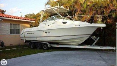 Aquasport 275 Explorer, 28', for sale - $61,200