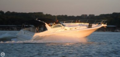 Sea Ray 440 Sundancer, 47', for sale - $72,000