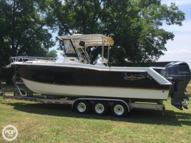 Pro Sport 2860 SC, 29', for sale - $81,000