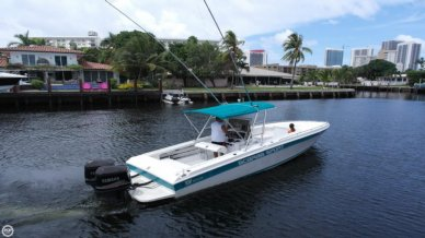 Scarab 30 Sport, 30', for sale - $22,500