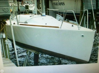 Beneteau 25, 24', for sale - $19,000