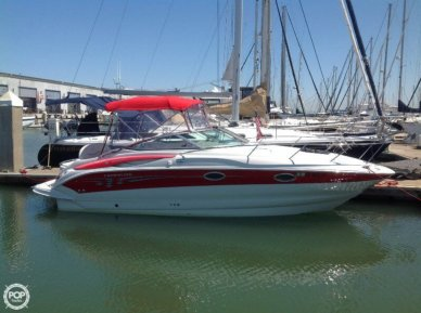 Crownline 250 CR, 26', for sale - $39,995