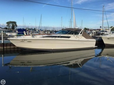 Sea Ray 39, 39', for sale - $33,400