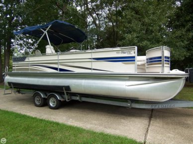Harris Flote Bote 25 Royal Heritage 250, 25', for sale - $30,600