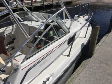 Boston Whaler Conquest 21 WA, 22', for sale - $25,500