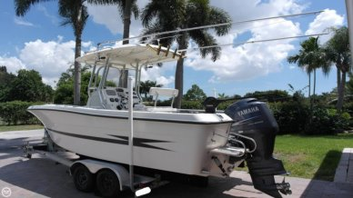 Hydra-Sports VECTOR 2000 CC, 20', for sale - $29,900