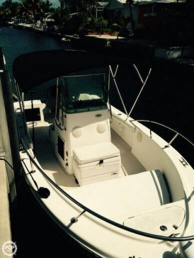 Robalo 1820 CC, 18', for sale - $23,600