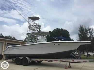 Angler 2900 CC Angler, 29', for sale - $29,000