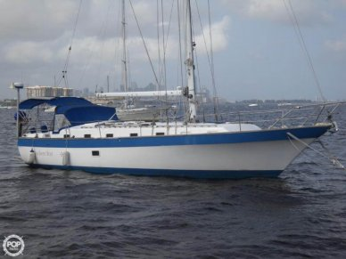 Lancer Yachts 42 masthead sloop, 45', for sale - $40,000