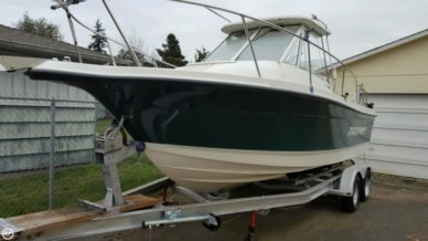 Trophy Pro 2052 WA, 21', for sale - $27,000