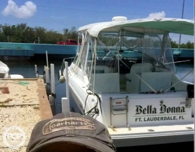 Sea Ray 300 Weekender, 31', for sale - $17,400