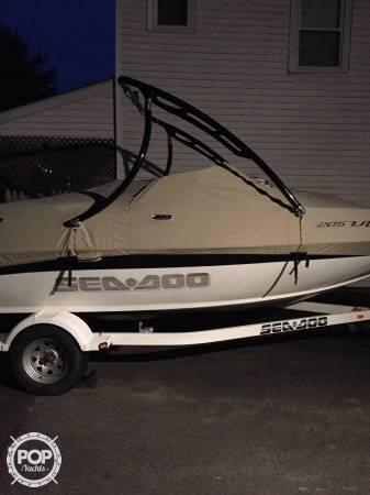 Sea-Doo 205 Utopia, 19', for sale - $16,000