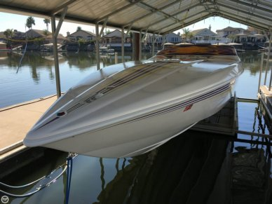 Sunsation 32 Dominator, 32', for sale - $44,900