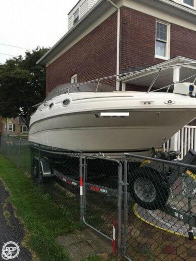 Sea Ray 240 Sundancer, 26', for sale - $26,499