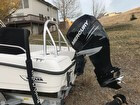 2012 Boston Whaler 230 Dauntless - #3