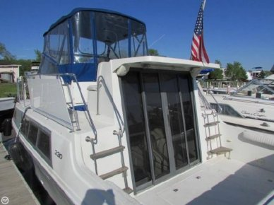 Carver 330 Mariner, 34', for sale - $24,999