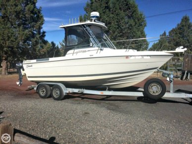 Seaswirl 2150 Striper WA, 21', for sale - $23,500