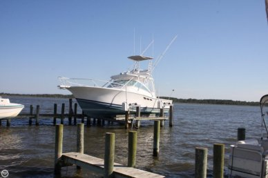 Luhrs 360 SX Open, 36', for sale - $90,000