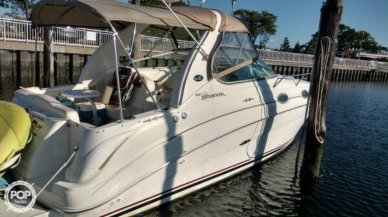 Sea Ray 280 Sundancer, 31', for sale - $39,900