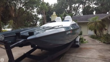 Ameri Offshore 2600 NSX, 26', for sale - $35,500