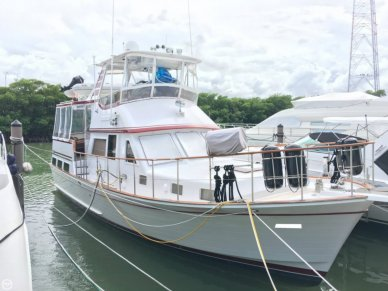 Marine Trader LaBelle, 43', for sale - $83,400