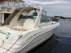 2000 Sea Ray 340 Sundancer - #9