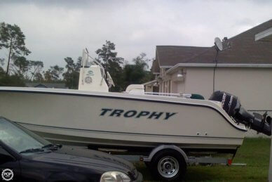 Trophy 19, 19', for sale - $21,500