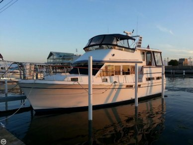 Bestway 40 Labelle Trawler, 40', for sale - $49,900