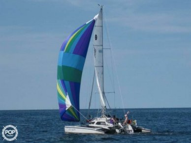 PC Telstar 28, 28', for sale - $64,900
