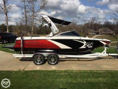 Mastercraft X25, 21', for sale - $79,500