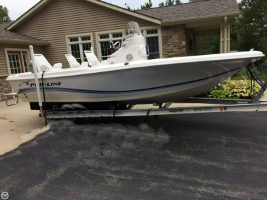 Pro-Line Sport 17, 17', for sale - $15,000