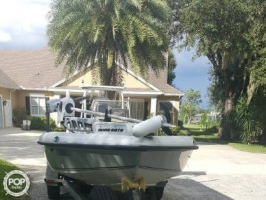 Action Craft 1890 Special Edition, 18', for sale - $21,200