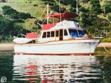 Californian 42 LRC, 41', for sale - $50,000