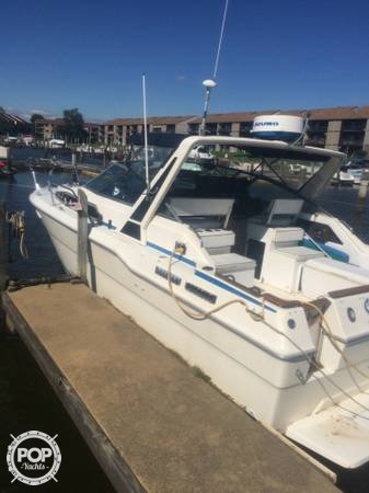 Sea Ray 300 Weekender, 33', for sale - $13,500