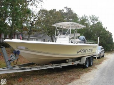 Sea Pro SV2100, 21', for sale - $28,000