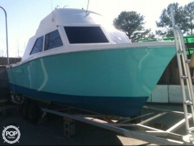Jersey 31, 31', for sale - $44,500