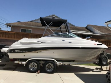 Chaparral 215 SS, 22', for sale
