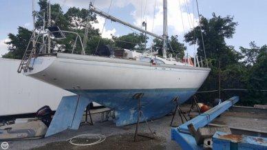 Block Island 40, 40', for sale - $25,000