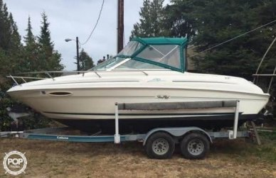 Sea Ray 215 EC, 21', for sale - $15,000
