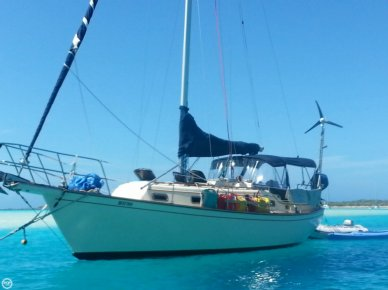 Island Packet 32, 32', for sale - $59,900