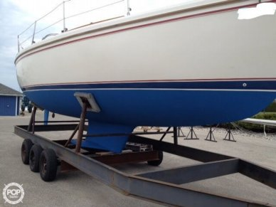 Catalina C 34 Tall Rig, 34', for sale - $39,000
