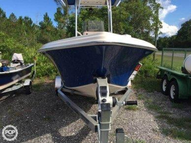 Carolina Skiff Sea Skiff, 21', for sale - $40,000