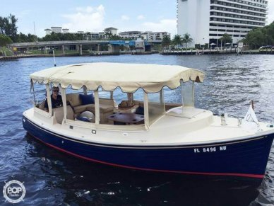 Duffy 22, 22', for sale - $32,800