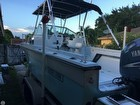1989 Sportcraft 222 Fishmaster WAC - #3