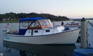 Seaway 26 Northstar, 26', for sale - $38,750