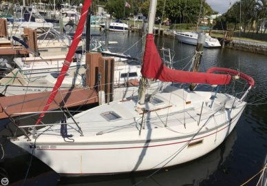 Dufour 27, 27', for sale - $9,500