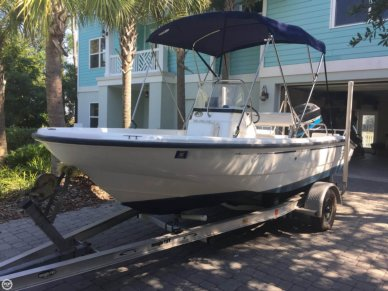 Boston Whaler 160 Dauntless, 16', for sale - $14,499