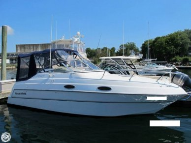 Four Winns 258 Vista, 25', for sale - $23,500
