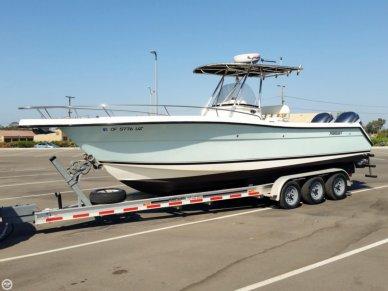Pursuit 2670 CC, 26', for sale - $50,000